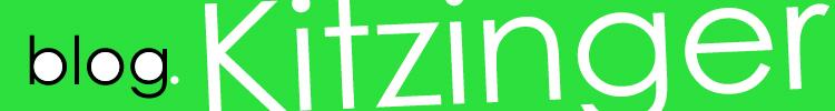 Kitzinger blog
